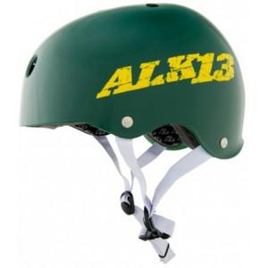 Casque Alk13 H20 vert/jaune
