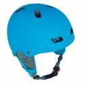 casque sports nautiques Ion Hardcap black