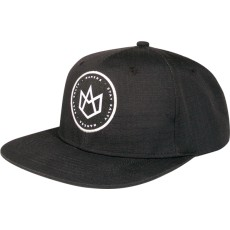 Casquette Manera Wool black