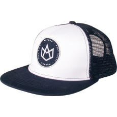 Casquette Manera Trucker Sailor Blue