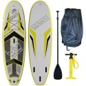"Paddle SUP gonflable WSK 9'6"" All Round occasion"