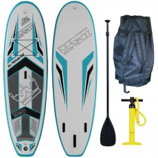 "Paddle gonflable WSK 10'2"" Allerrain occasion"