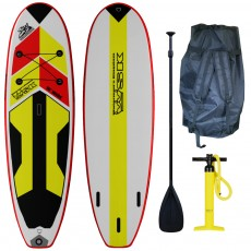 Stand Up Paddle SUP gonflable WSK 10' wide occasion