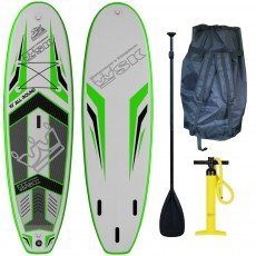 Stand Up Paddle SUP gonflable WSK 10' occasion