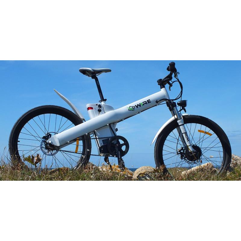 """Vélo électrique Wire 26"""""""