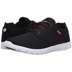 Chaussures athlétiques Circa Atlas noir
