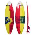 "Surf F-one Mitu 2018 5'6"""