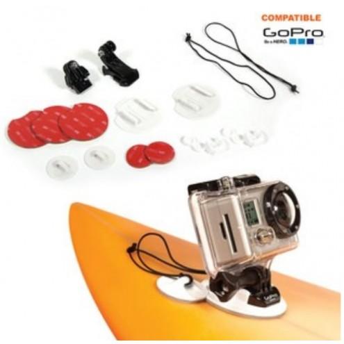 Surf Kit pour caméra embarquée
