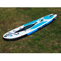"""Stand Up Paddle SUP gonflable WIRE board 9'6"""" light"""
