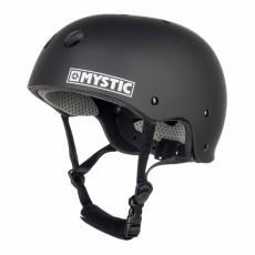 Casque Mystic MK8 Black 2019