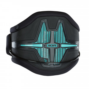 Harnais Ion Apex 7 2019 black/blue