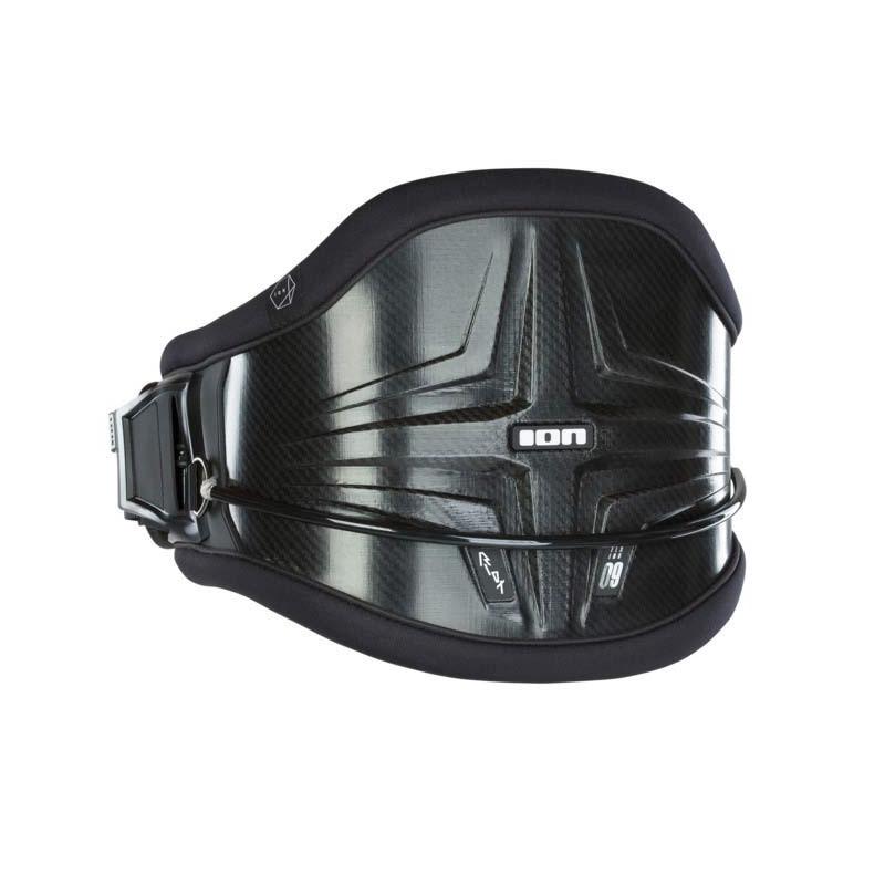 Harnais Ion Riot Curv 9 Rope 2019 black