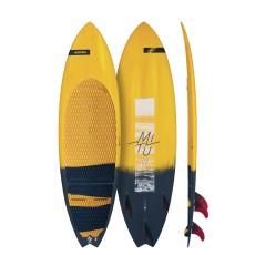 Surf F-one Mitu Pro Flex 2020