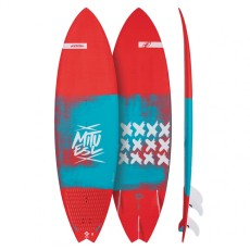 Surf F-one Mitu ESL 2019