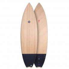 Surf HB Lafayette 5'8 Biax tech pack complet pro