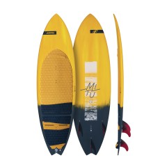Surf F-one Mitu Pro Flex 2019 (TEST)