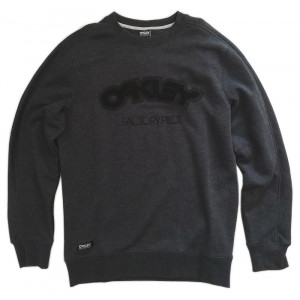 Sweat  Oakley lookback