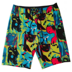 Boardshort Ion boardies de dios