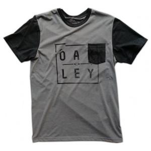 Tee-shirt oakley grom tee