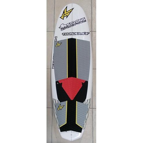 Surf Korvenn Fish 6'