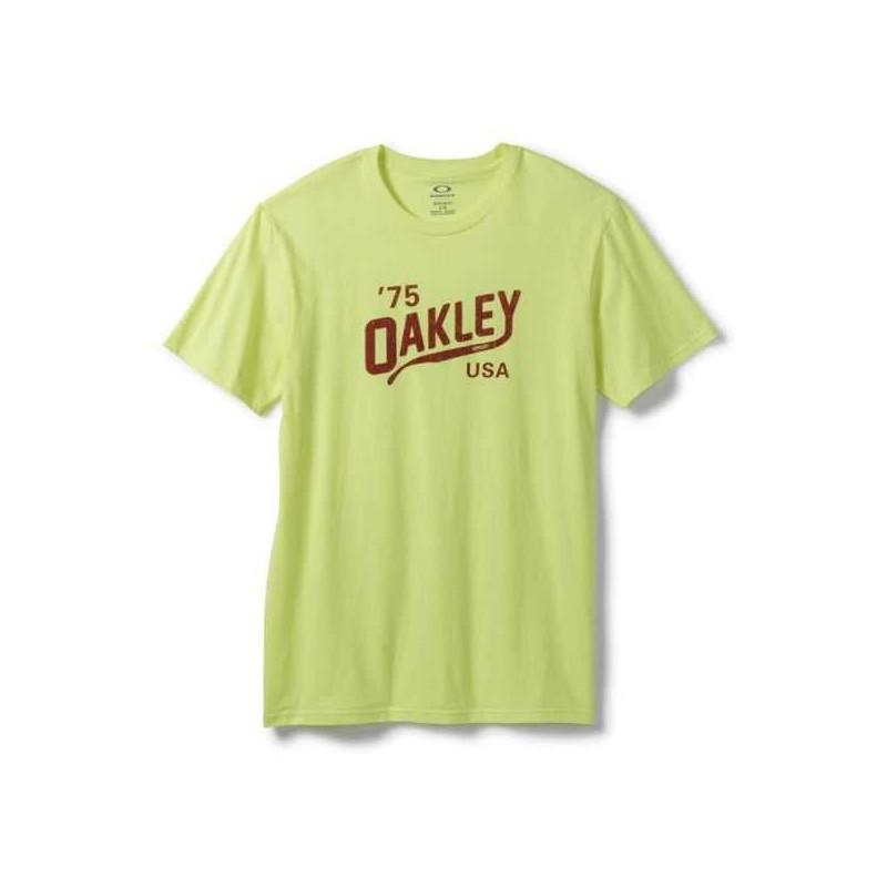 Tee-shirt oakley legs tee