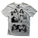 Tee-shirt LOST