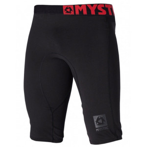Short Mystic Bipoly Thermo Pants homme
