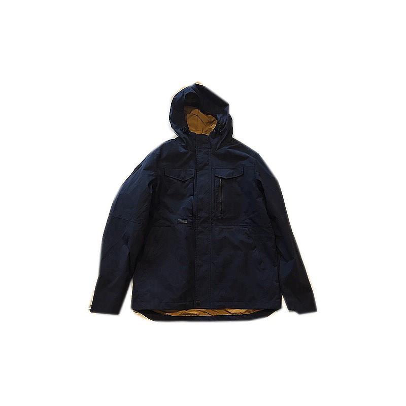 Blouson oakley navy blue