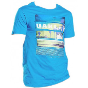 t shirt pacific tee oakley