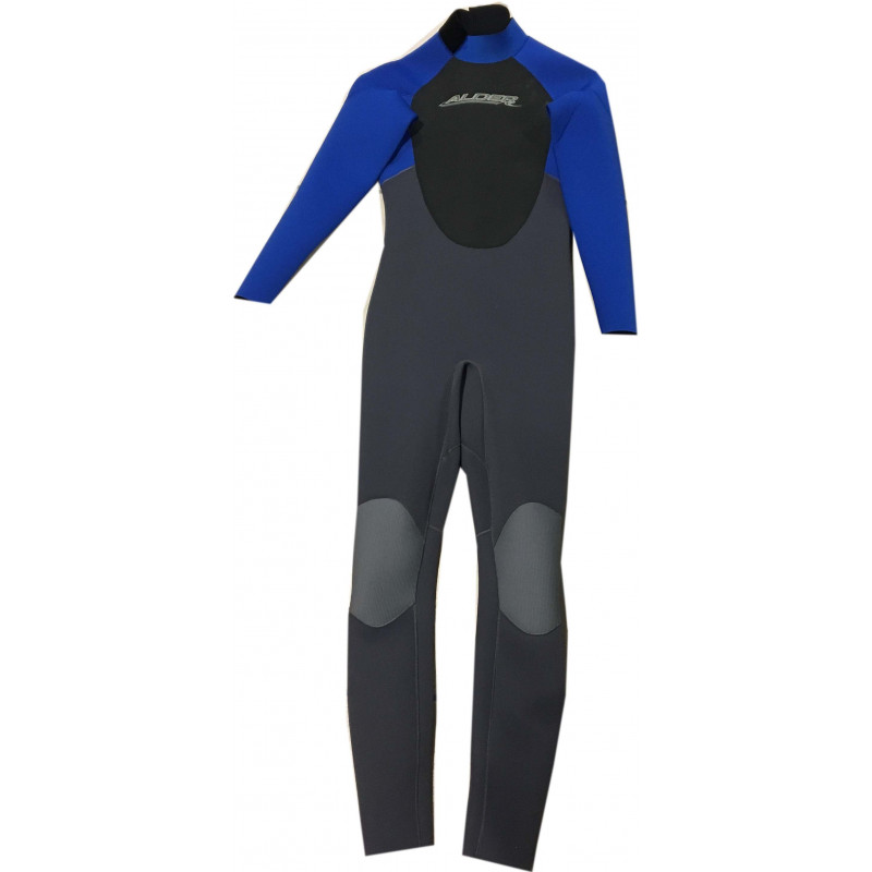 ALDER FREERIDE 4/3mm winter wetsuit