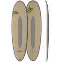 """Surfboard Korvenn Egg 6'3"""" V2"""