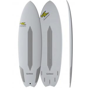 planche de Surf Korvenn Fish 6'