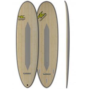 """Surfboard Korvenn Egg 6'5"""" V2"""