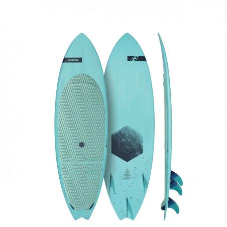 Surf F-one Mitu Pro Carbon 2019 occasion