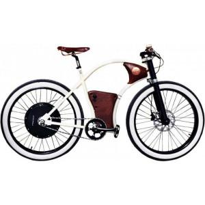 Vélo électrique Rayvolt Torino Muscle E-bike