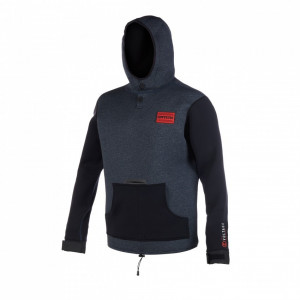 Veste néoprène Mystic Voltage 2019 navy red