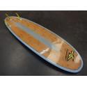"""Surfboard Korvenn Egg 6'7"""" V2"""