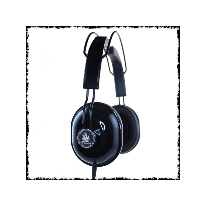 Casque audio Rhymin and stealin white