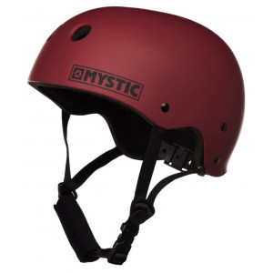 Casque Mystic MK8 Dark Red 2020