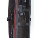 """Housse de transport à roulettes pour surfs Ocean & Earth coffin 6'6"""""""