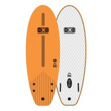 Surf en mousse Ocean and earth the bug 5'6""