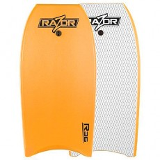 "Bodyboard Razor R39"" orange"