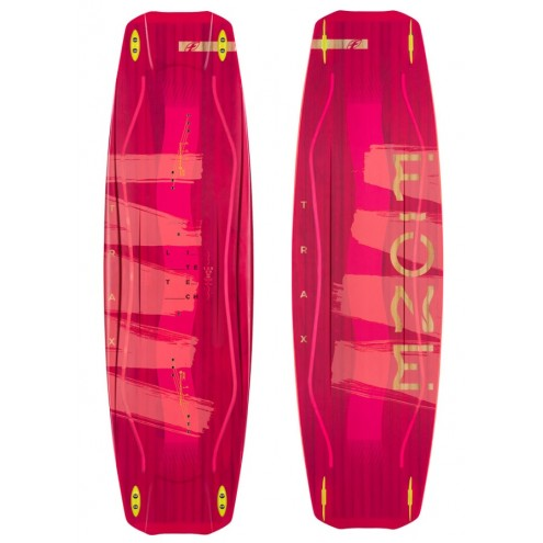 planche f.one trax hrd lite tech 2018 nue