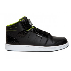 cool shoe Stanley noir