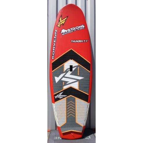 """SUP Korvenn Thunder 7'7"""""""