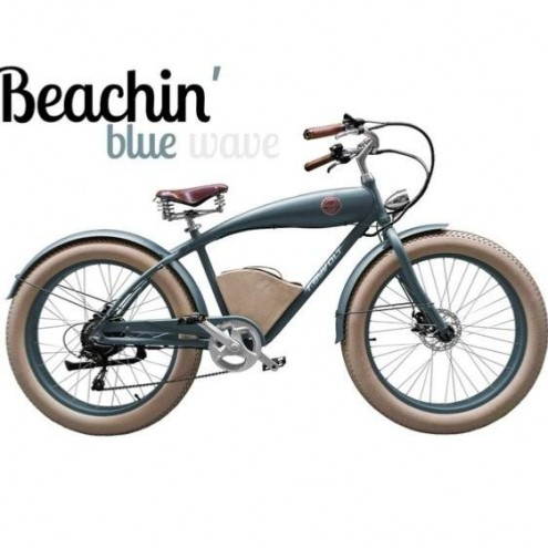 Vélo électrique Rayvolt Beachin