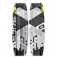 Planche Core Fusion 3 occasion + Carved Ultra pads et straps