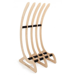 support Rack surf Ocean & Earth Timber Free standing