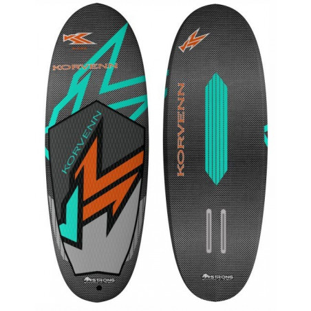 "Planche de surf foil Korvenn  5'0"""