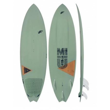 Surf F-one Mitu Pro Bamboo 2020